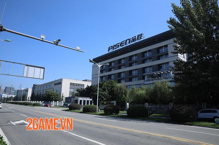 PISEN - Thương hiệu phụ kiện rẻ bền vô đối cho game thủ 0