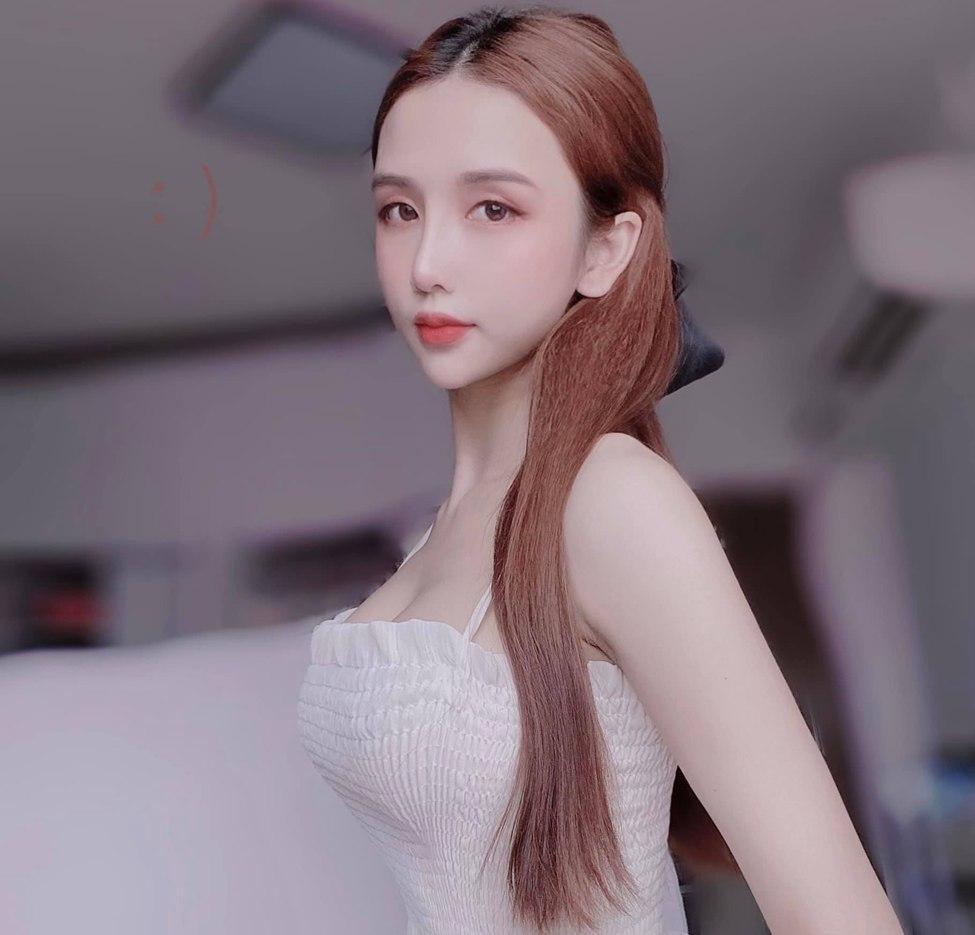 """Dàn nữ game thủ của Tình Kiếm 3D khiến cộng đồng đứng hình với vẻ đẹp """"Sắc Nước Hương Trời"""" 5"""