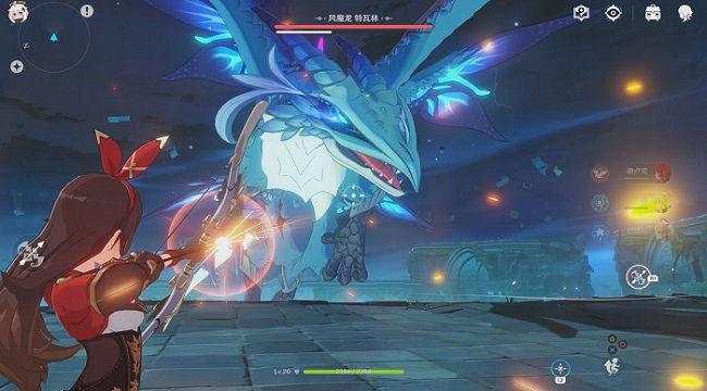 Cách kết hợp nguyên tố và tăng sức mạnh đội hình trong Genshin Impact