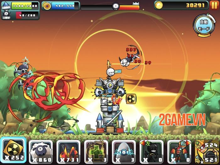 Top 10 game phòng thủ tháp thách thức giới hạn chiến thuật 5