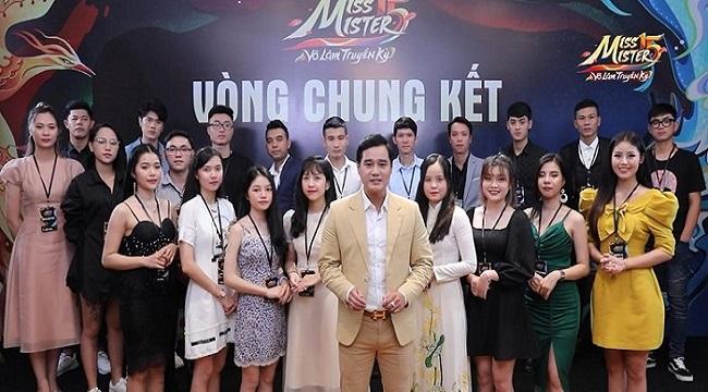Miss & Mister VLTK 15 công bố lịch phát sóng vòng Chung kết