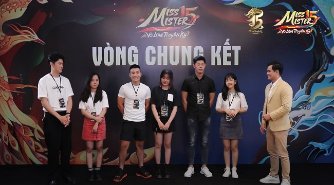 Miss & Mister Võ Lâm Truyền Kỳ 15: Hội ngộ phong cách, cùng nhau tỏa sáng