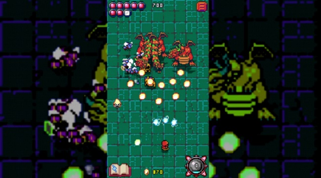 Wyrms And Wizards – Game roguelike shmup bối cảnh giả tưởng ra mắt cho Android