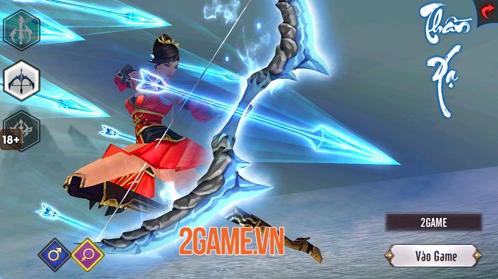 Giang Hồ Tu Tiên sở hữu gameplay hội tụ tinh hoa trong tinh hoa 0