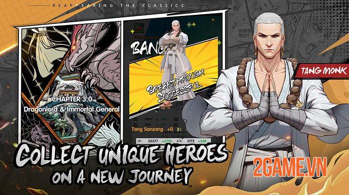 Top 8 game mobile hot sẽ ra mắt game thủ Việt trong tháng 3/2021 4
