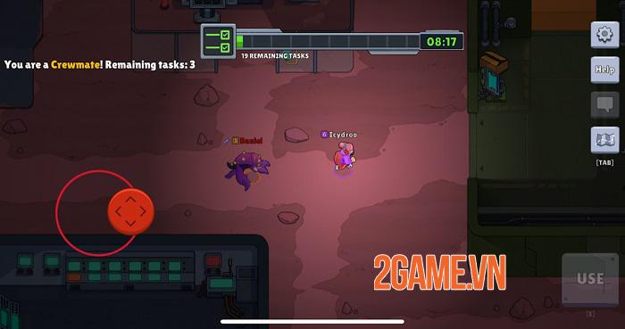 Betrayal.io - Tựa game được thiết kế theo phong cách trốn tìm của Among Us 6