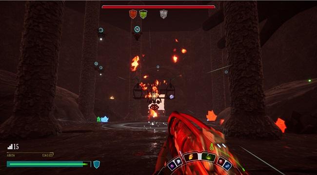 Remnants – Game bắn súng với lối chơi kết hợp nguyên tố sáng tạo