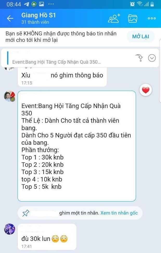 """Giang Hồ Chi Mộng rộ nghi vấn đại gia Louis Vuitton """"tái xuất giang hồ"""" 3"""