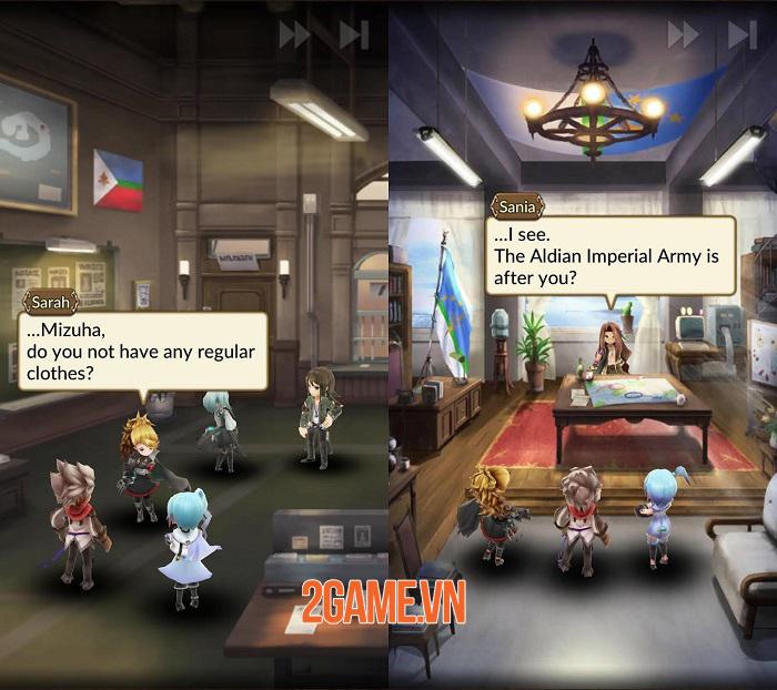 Arc the Lad R - Bom tấn một thời của Sony mở đăng ký trước khi ra mắt 2