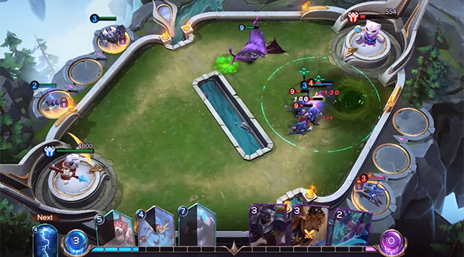 Mobile Legends: Bang Bang VNG ra mắt chế độ chơi mới Arena