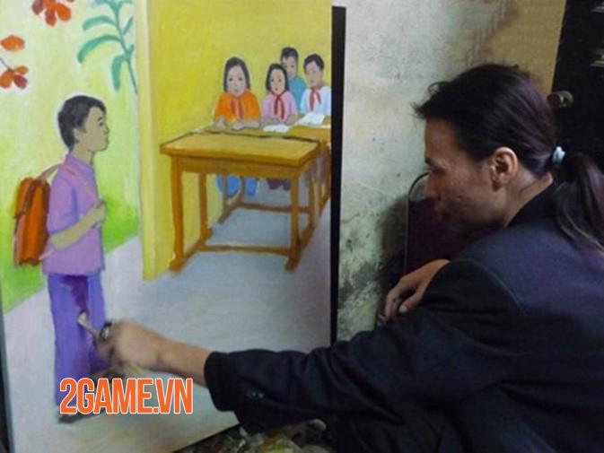 Game thủ Võ Lâm Truyền Kỳ: Gắn bó với anh em, chia sẻ cho cộng đồng 4