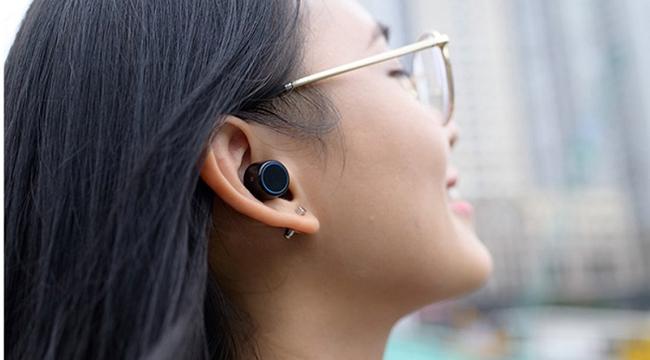Tai nghe PISEN True Wireless A-Buds2000 – Tai nghe không dây cực hot
