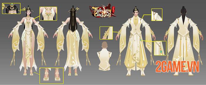 Thần Long Cửu Kiếm Gamota - Game kiếm hiệp PK tự do sắp ra mắt 2