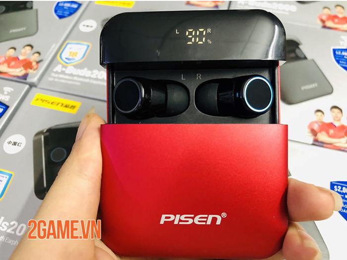 Những ưu điểm khiến tai nghe PISEN True Wireless A-Buds2000 được giới trẻ chú ý 0
