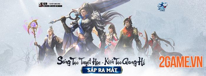 Tuyết Ưng VNG - Game 4K đầu tiên ở Việt Nam sẽ sớm ra mắt thời gian tới 1