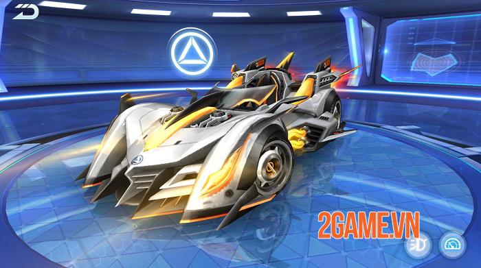 Giải đấu đua xe lớn nhất năm ZingSpeed Birthday Cup 2020 chính thức khởi động 2