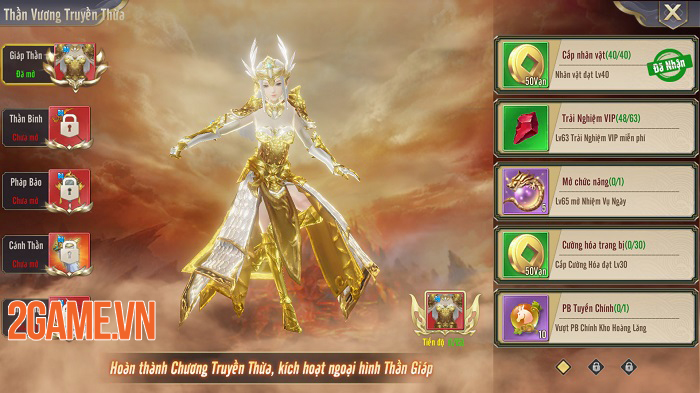 Nhiều game MMORPG là thế vì sao không nên bỏ qua Thương Khung Chi Kiếm? 6
