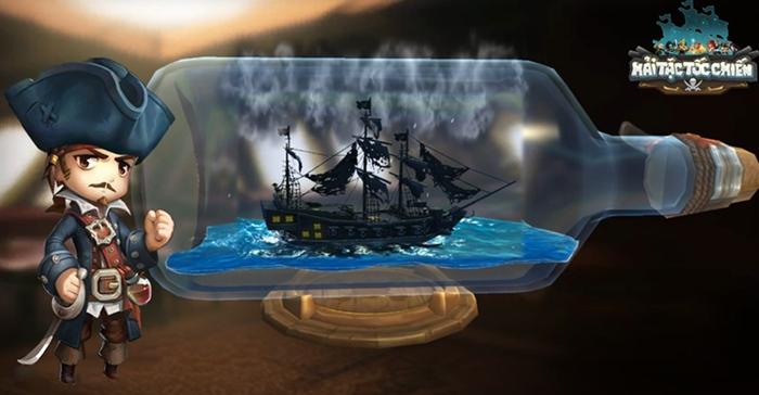 Hải Tặc Tốc Chiến
