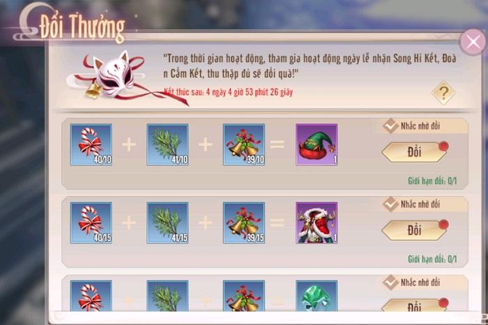Game thủ Perfect World VNG đã sẵn sàng đón mùa lễ hội năm nay? 3