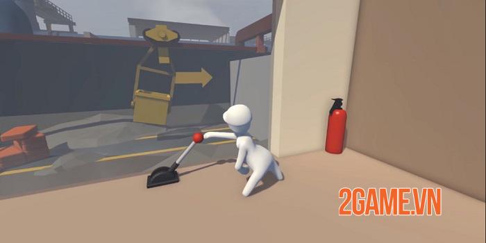 Human: Fall Flat - Game mobile platformer trí tuệ vui nhộn nhiều người chơi nhất 0
