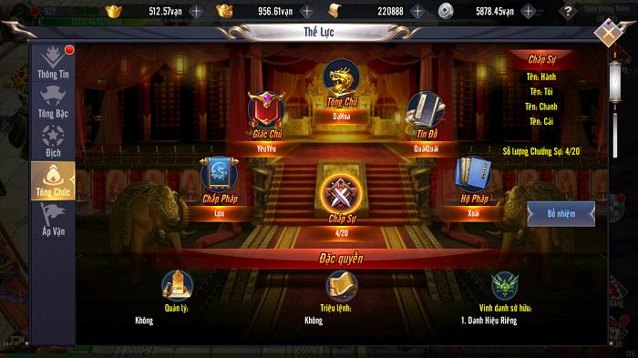 Cận cảnh Giang Hồ Tu Tiên -tựa game được review nhiều nhất tuần qua 4