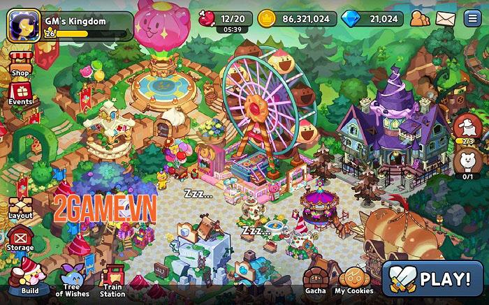 Cookie Run: Kingdom đạt 1 triệu lượt đăng ký trước trong tuần đầu tiên 0