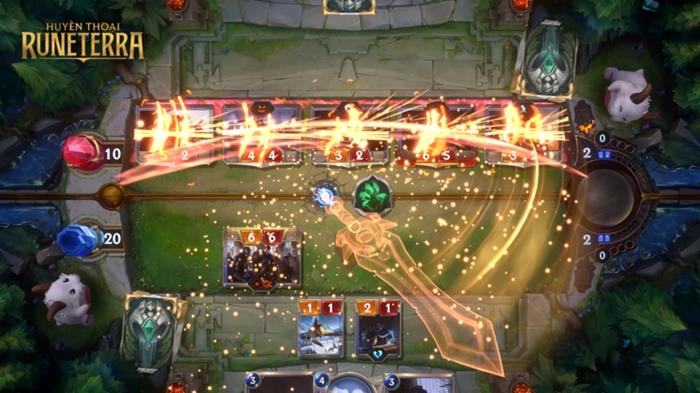 Game thủ Việt gắn bó với Huyền Thoại Runeterra chỉ trong thời gian ngắn 0