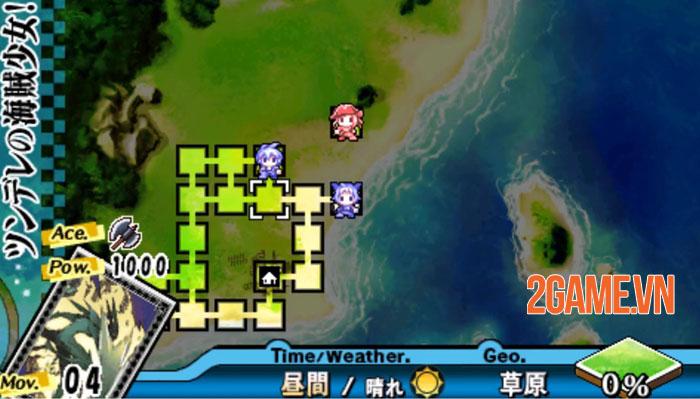 Game PSP Gloria Union: Twin Fates in Blue Ocean sẽ có bản mobile vào năm 2021 1