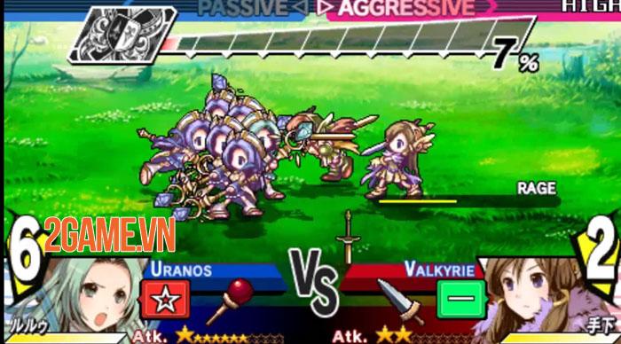 Game PSP Gloria Union: Twin Fates in Blue Ocean sẽ có bản mobile vào năm 2021 3