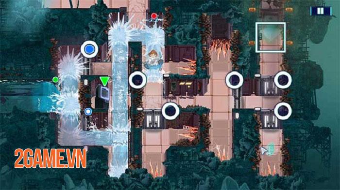 Professor Lupo: Ocean - Game phiêu lưu giải đố siêu hấp dẫn và thú vị 0
