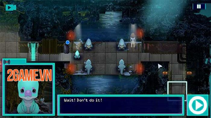 Professor Lupo: Ocean - Game phiêu lưu giải đố siêu hấp dẫn và thú vị 1
