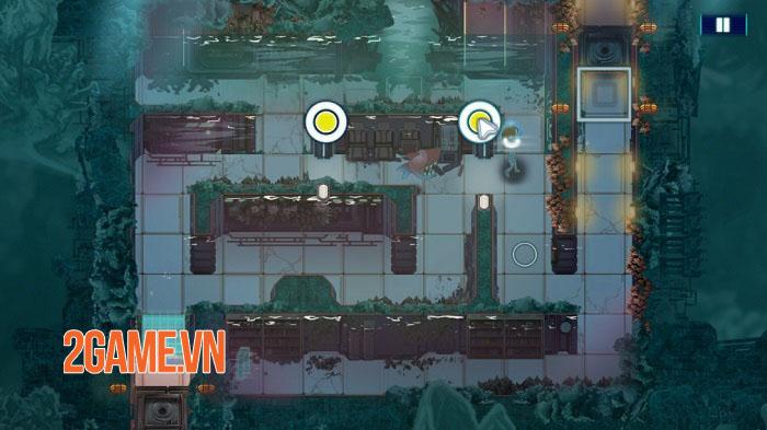 Professor Lupo: Ocean - Game phiêu lưu giải đố siêu hấp dẫn và thú vị 3
