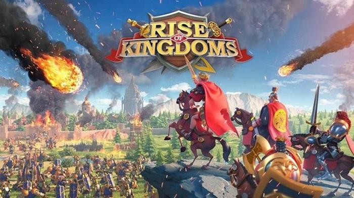 Rise of Kingdoms - Tựa game mobile chiến thuật siêu hot với lượng người chơi khủng 0