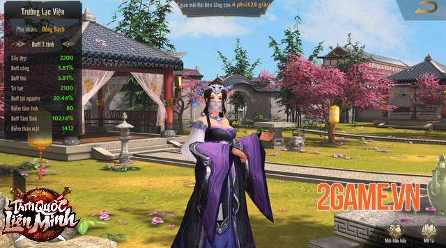 Tam Quốc Liên Minh - Game SLG đồ họa 4K sắc nét và gameplay xuất sắc 0
