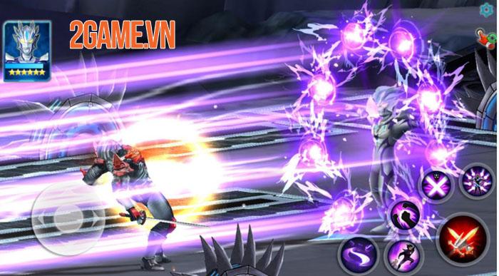 Trải nghiệm Ultraman Anh Hùng Huyền Thoại – Tái hiện tuổi thơ một cách sống động 0