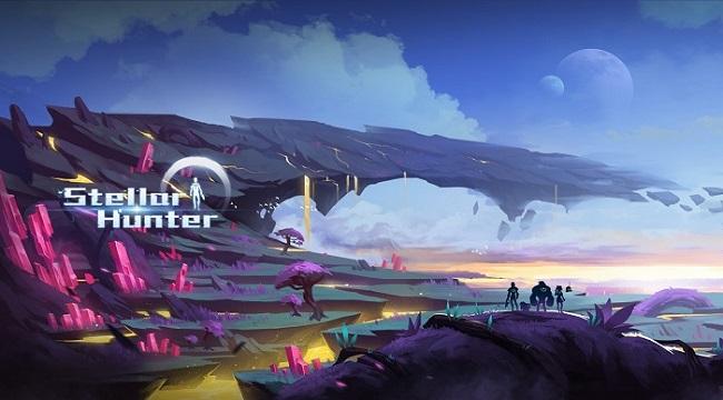 Stellar Hunter – Game nhập vai roguelike trình độ cao lấy bối cảnh không gian