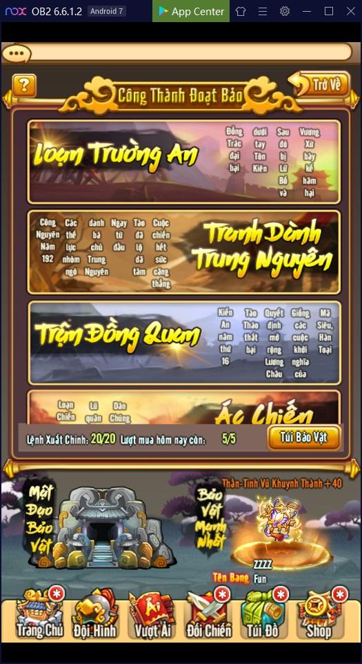 Thủ Thành Origin thay áo mới trước thềm Tết Dương lịch khiến game thủ trầm trồ 3