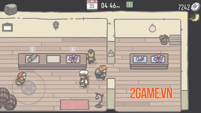 TinyVale - Game nhập vai đồ họa phong cách truyện tranh vẽ tay siêu dễ thương 1