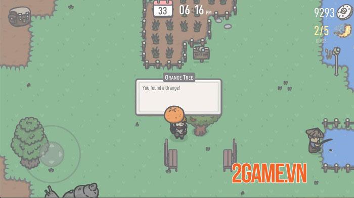 TinyVale - Game nhập vai đồ họa phong cách truyện tranh vẽ tay siêu dễ thương 4
