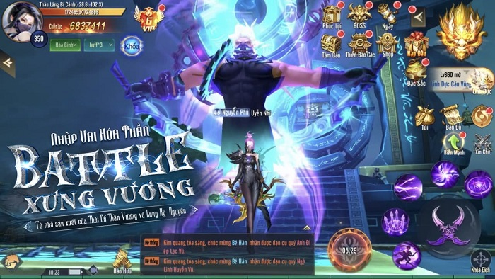 Top game mobile bom tấn sắp ra mắt làng game Việt trong tháng 1 năm 2021 2