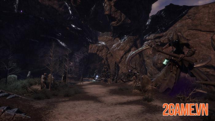Dark and Light Mobile - Kiến tạo thế giới riêng của game thủ 1