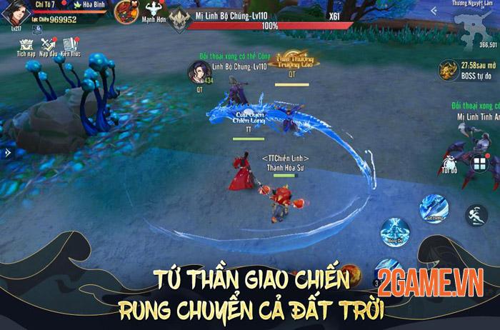 Huyễn Kiếm 3D - game đỉnh cao chuẩn bị ra mắt game thủ Việt Nam 2