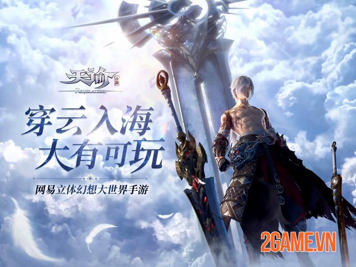 Revelation Mobile - Khai mở thế giới Fantasy mới cho game thủ 0