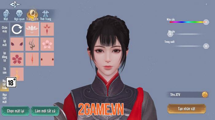Trải nghiệm Huyễn Kiếm 3D: Phá vỡ giới hạn game kiếm hiệp trên mobile 4