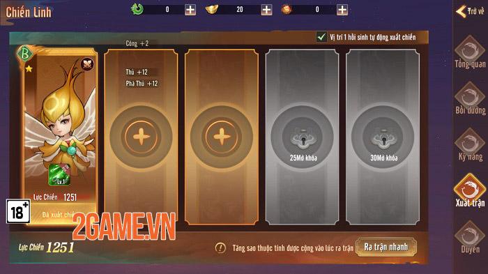 Trải nghiệm Huyễn Kiếm 3D: Phá vỡ giới hạn game kiếm hiệp trên mobile 8