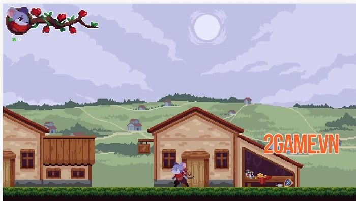 Micetopia - Game hành động phong cách nghệ thuật pixel sắp ra mắt 0