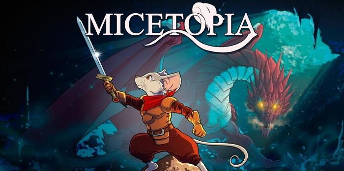 Micetopia - Game hành động phong cách nghệ thuật pixel sắp ra mắt 3
