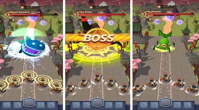 Super Heroes TD – Game chiến thuật với lối chơi nhàn rỗi, dễ dàng và vui vẻ