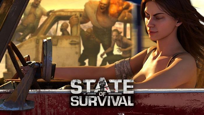 State of Survival: Góc tối của những mảnh đời đang vật lộn với cuộc chiến sinh tồn 2