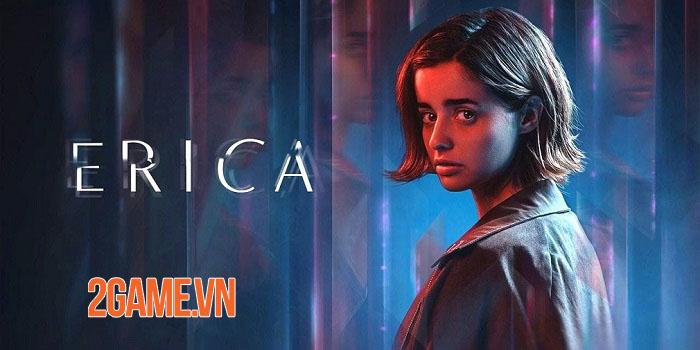 Phim kinh dị FMV Erica sẽ mở cửa thử nghiệm trên iOS trong tuần này 0